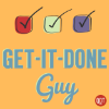 Get-it-Done Guy logo