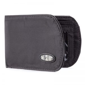 Big Skinny CURVE wallet